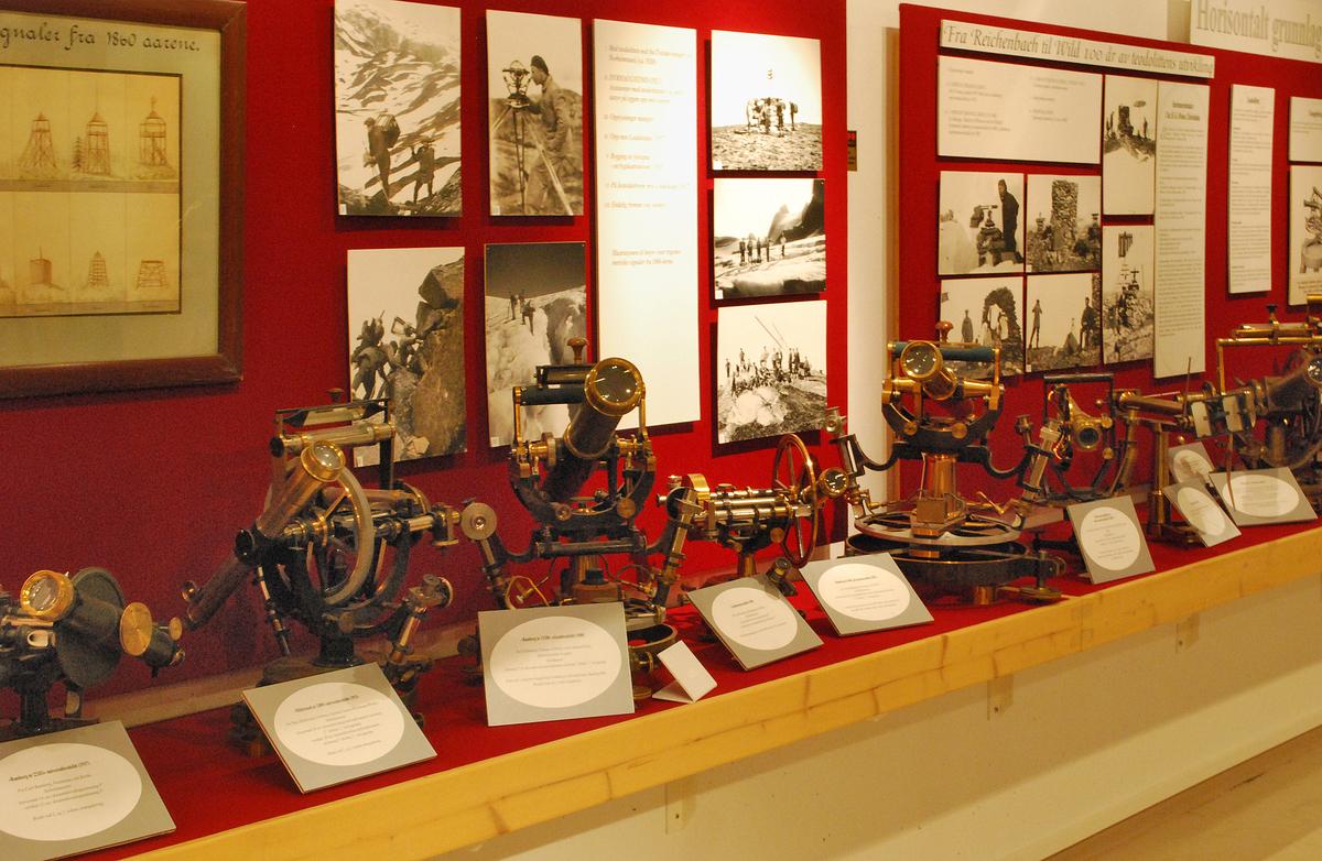 Norsk Kartmuseum