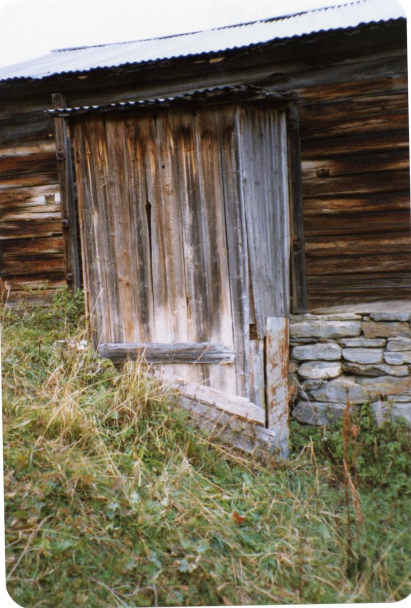 Bagnsbergaten, Bagn, Sør-Aurdal.