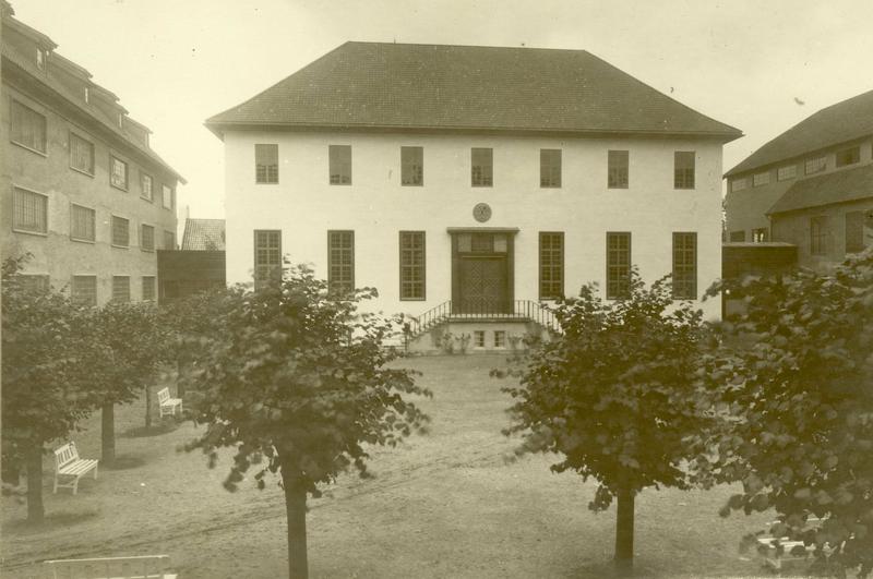 Museumsbygningene 1934 NF.01745-142