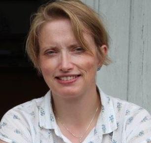 Ingrid Brustad