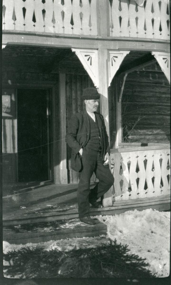 Harald Veglingsrud.