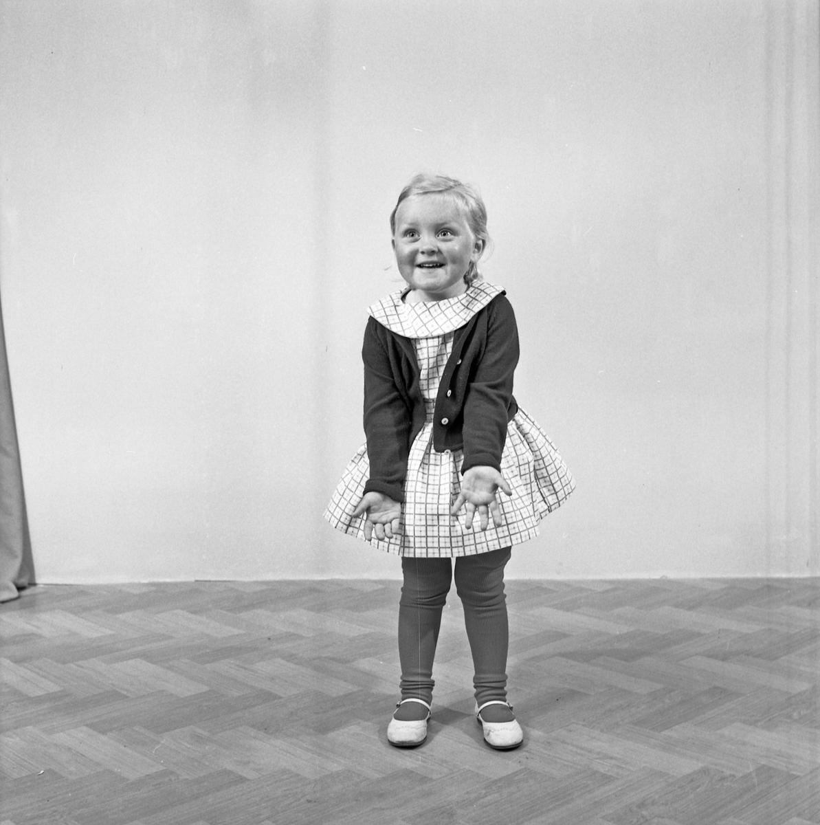 Portrett ung jente - bestiller Magne Helgesen