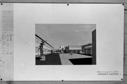 Arkitekt Bergersen div. kart