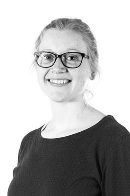 Kristin Svendsen