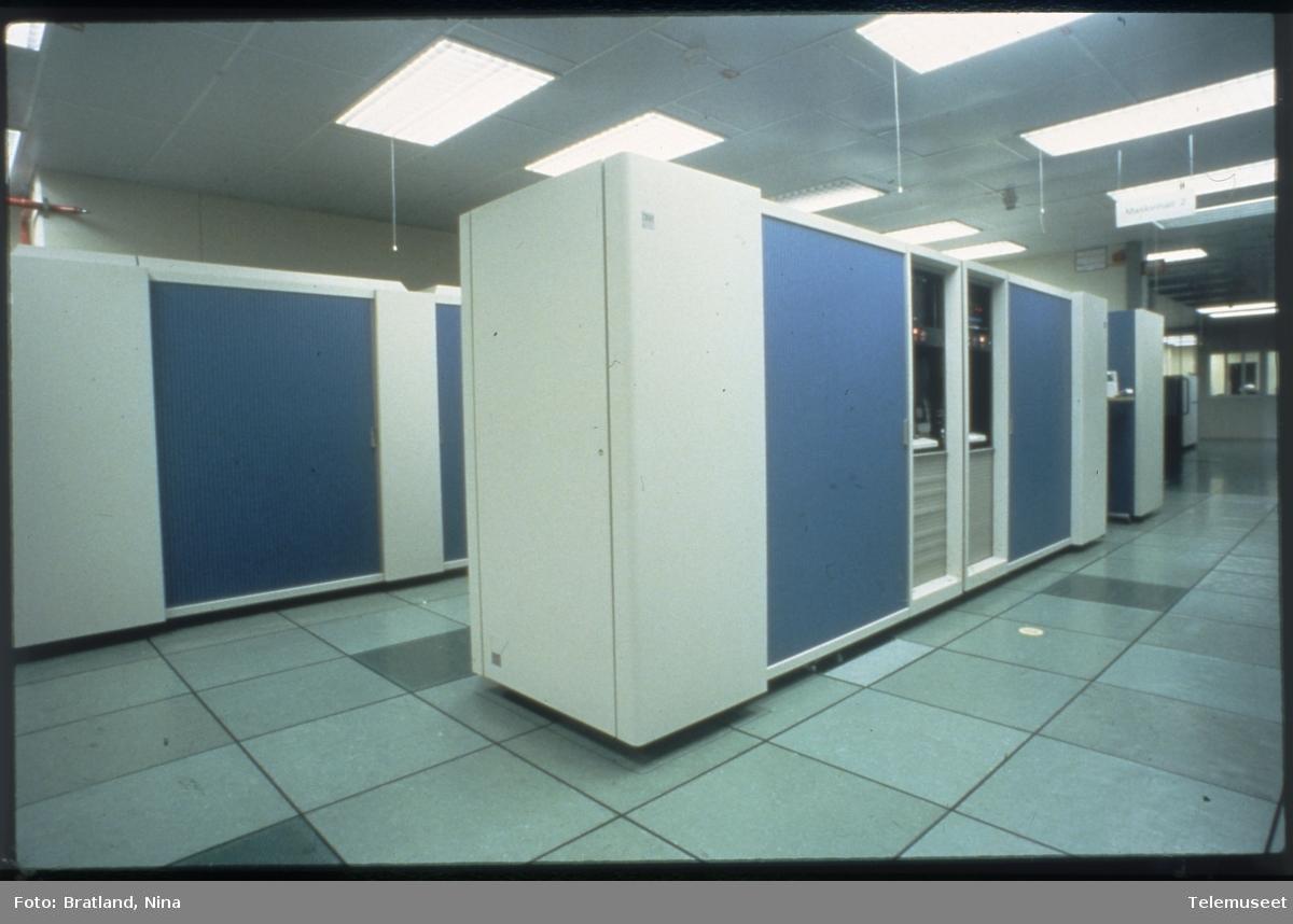 Datamaskiner Norsk Data