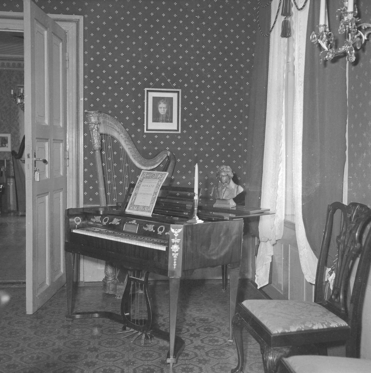 Ringve Musikkhistorisk museum