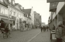 Storgatan i Kalmar