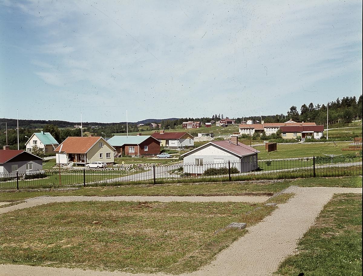 Ilsbo, Hälsingland