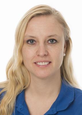 Line Hartold Olsen