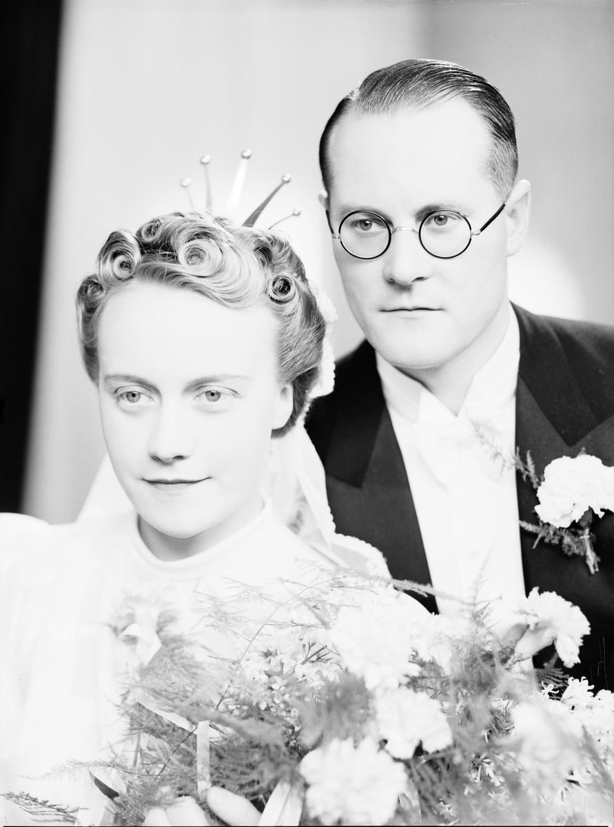 Herr E. Andersson, Tredje Tvärgatan 28. Den 28 oktober 1939