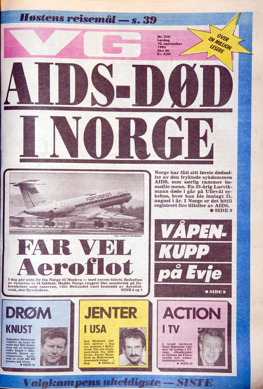VG 1983