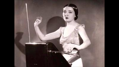 Instrumentkunnskap: Theremin. Foto/Photo