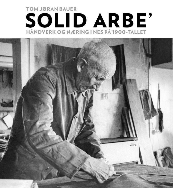 Solid arbe