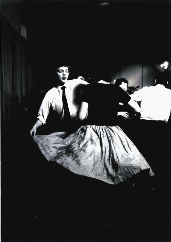 60s dans