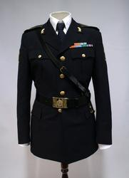 Politiuniform M/1995