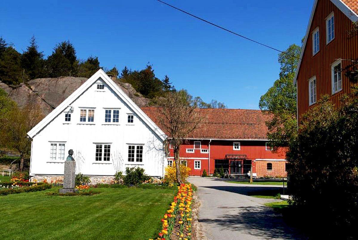 Søgne Bygdemuseum