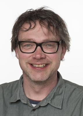 Avdelingsdirektør ved Musea i Nord-Østerdalen Bersvend Salbu.. Foto/Photo
