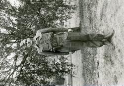 Oberst Leif Levorsen