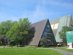 Norsk Maritimt Museum, Båthall