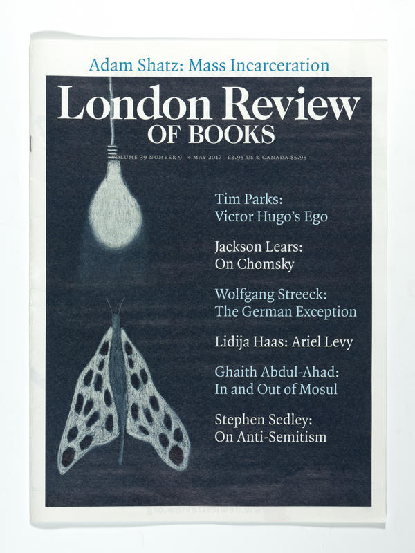 London Review of Books (Foto/Photo)