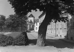 St. Jørgensveiten med Vår Frue Kirke