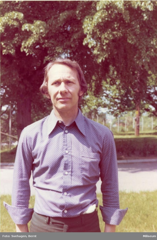 Manley, Bengt. Regionmusiken.Född 311011