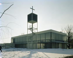 St. Olavs Kirke