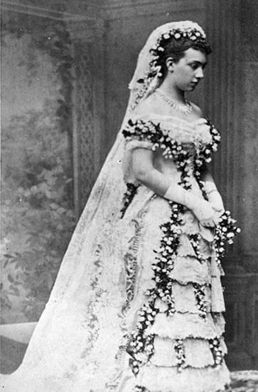 Bildtext: Drottning Victoria. Samtid förvärv: Familjen Jonssons samling, Smedjebacken, Ljungstorp, Varnhem. SA 163
