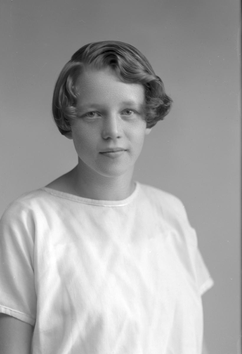 Ingrid Pettersson, Nynäsplan 1, Gävle