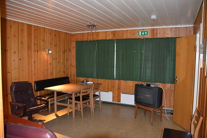 Holtberget bardunert gittermast i Kongsvinger, en  frekvensomformer på 162,5 m.