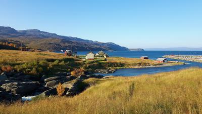 Landskap i Finnmark