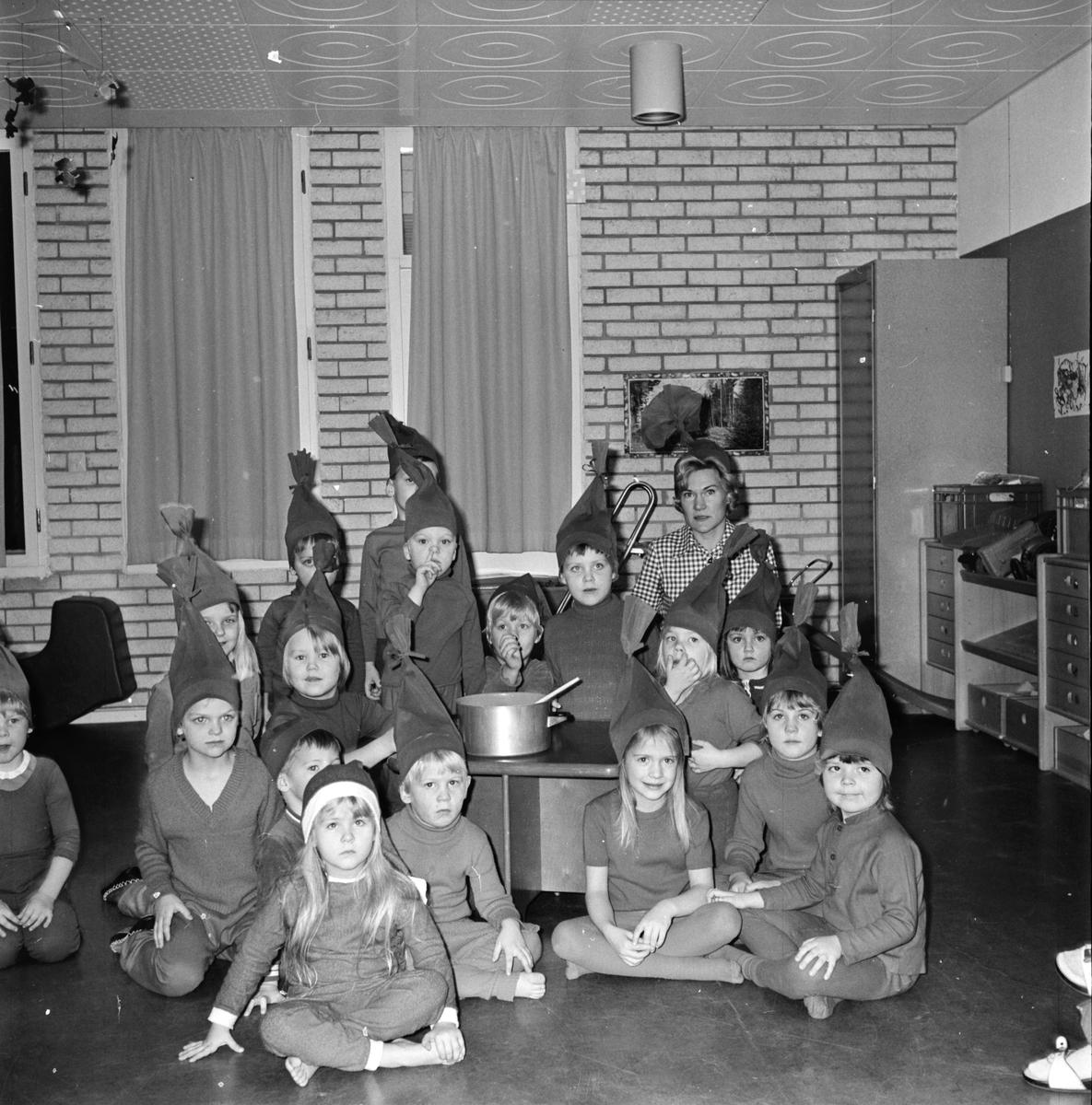 Arbrå, Lucia, 1971