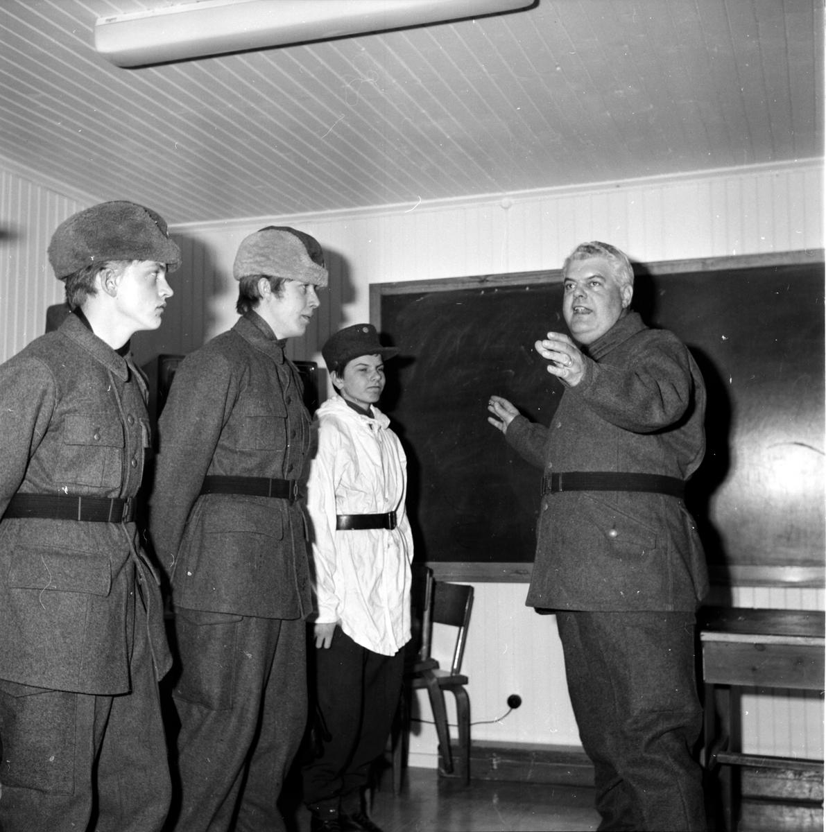 Stagården, Nygården, Ankarcrona, Westerlund, 17 Februari 1967