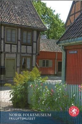 By og bygd 43 Veileder til Friluftsmuseet