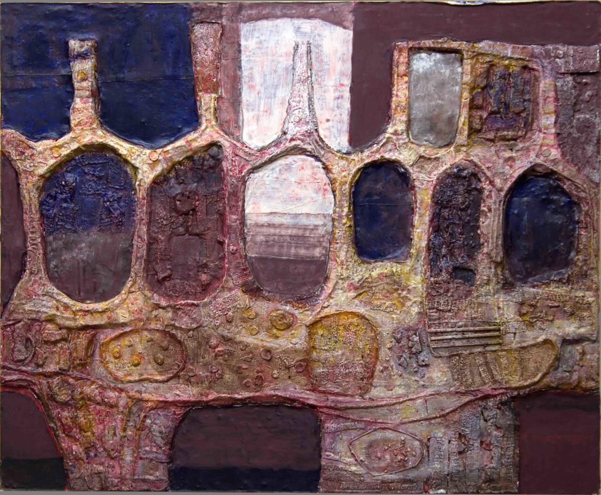 Atlantis [Materialbilde]