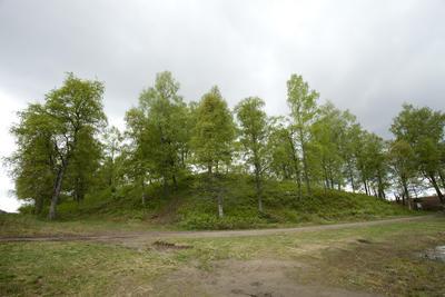 Raknehaugen. Foto/Photo