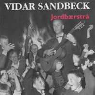 Vidar Sandbeck CD nr. 4 Jordbærstrå 47 barneviser fra NRKs arkiver innspilt i årene 1960 til 1982