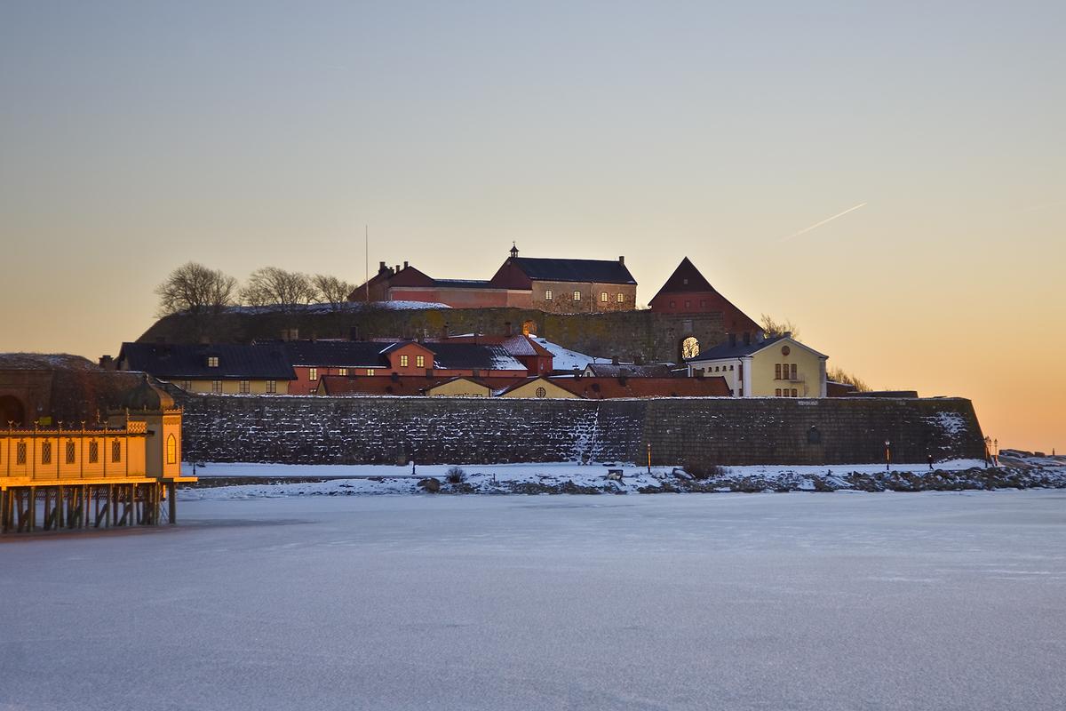 Hallands kulturhistoriska museum