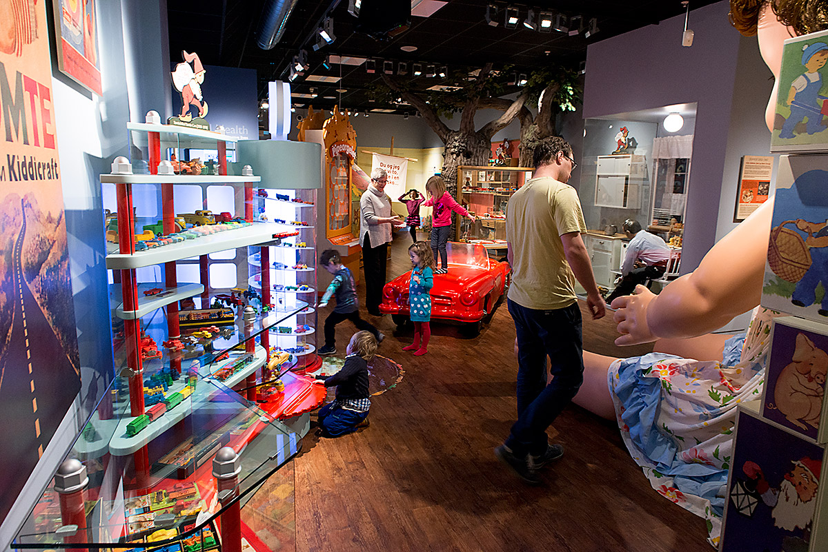 Norsk barnemuseum