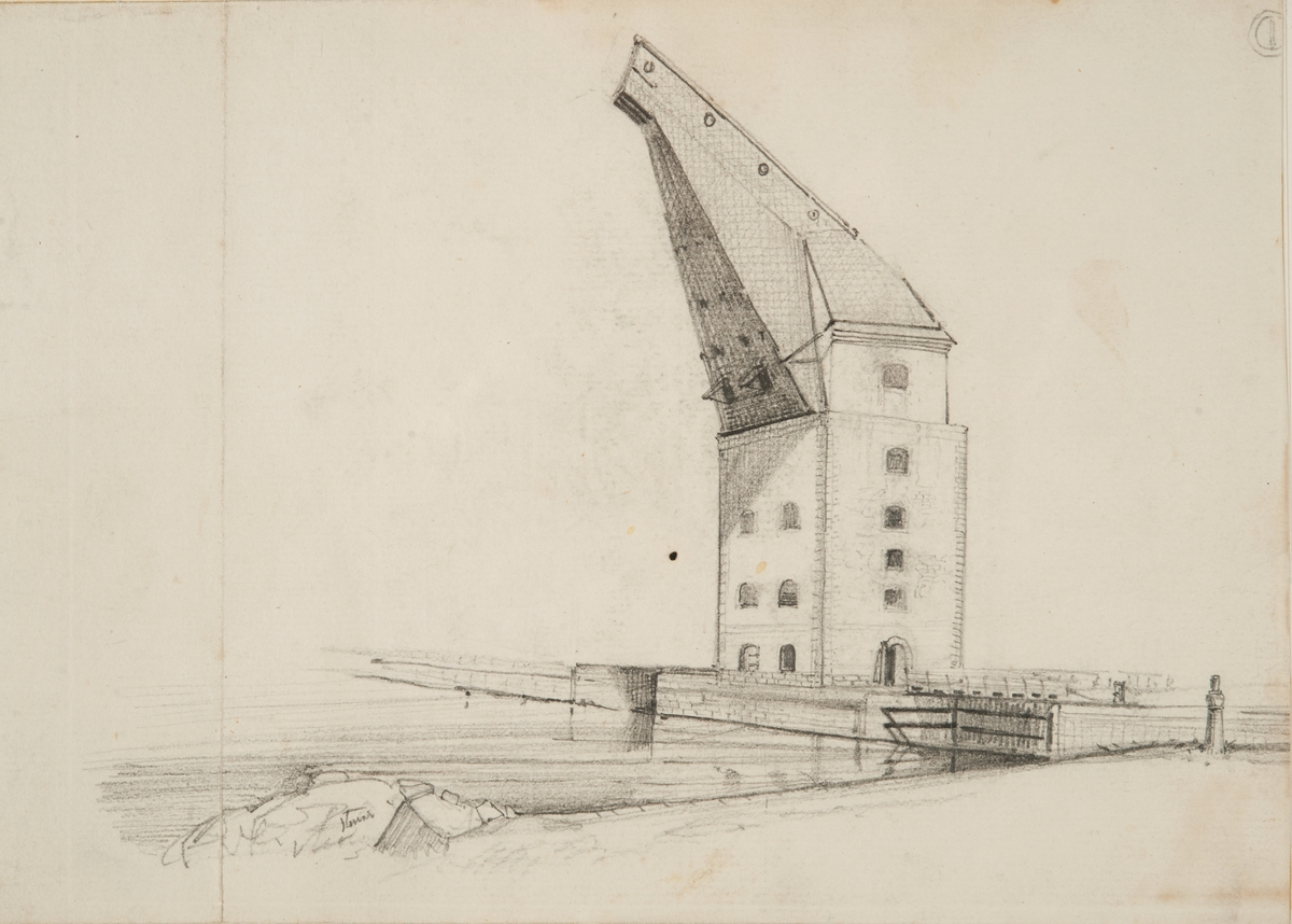 Klingspor, Anders Magnus (1731 - 1802)