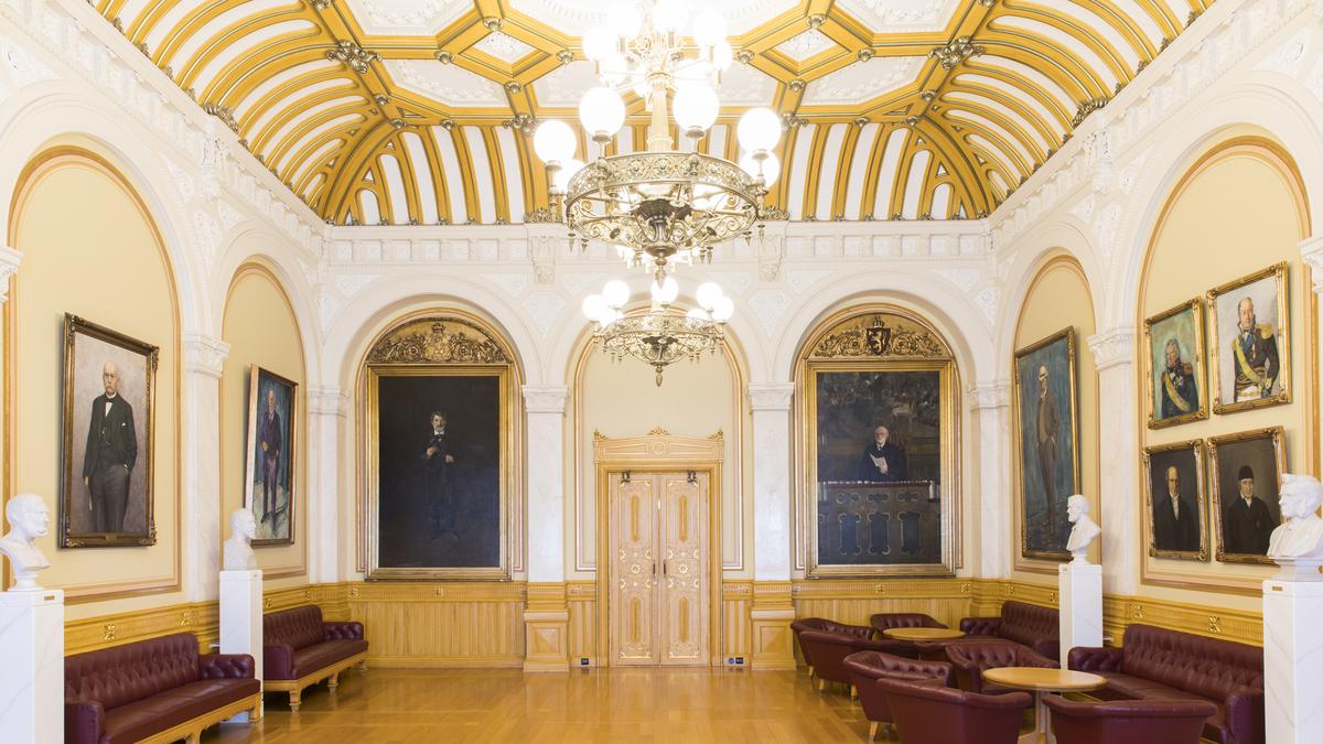 Stortingets kunstsamling
