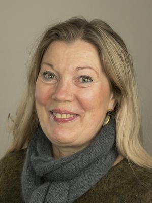 Marit Berg
