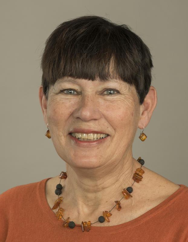 Inger Jensen