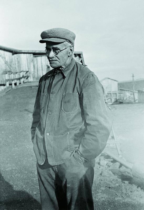 Kornelius Schancke (1883-1961)