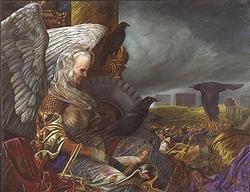 Melankolia [Maleri]