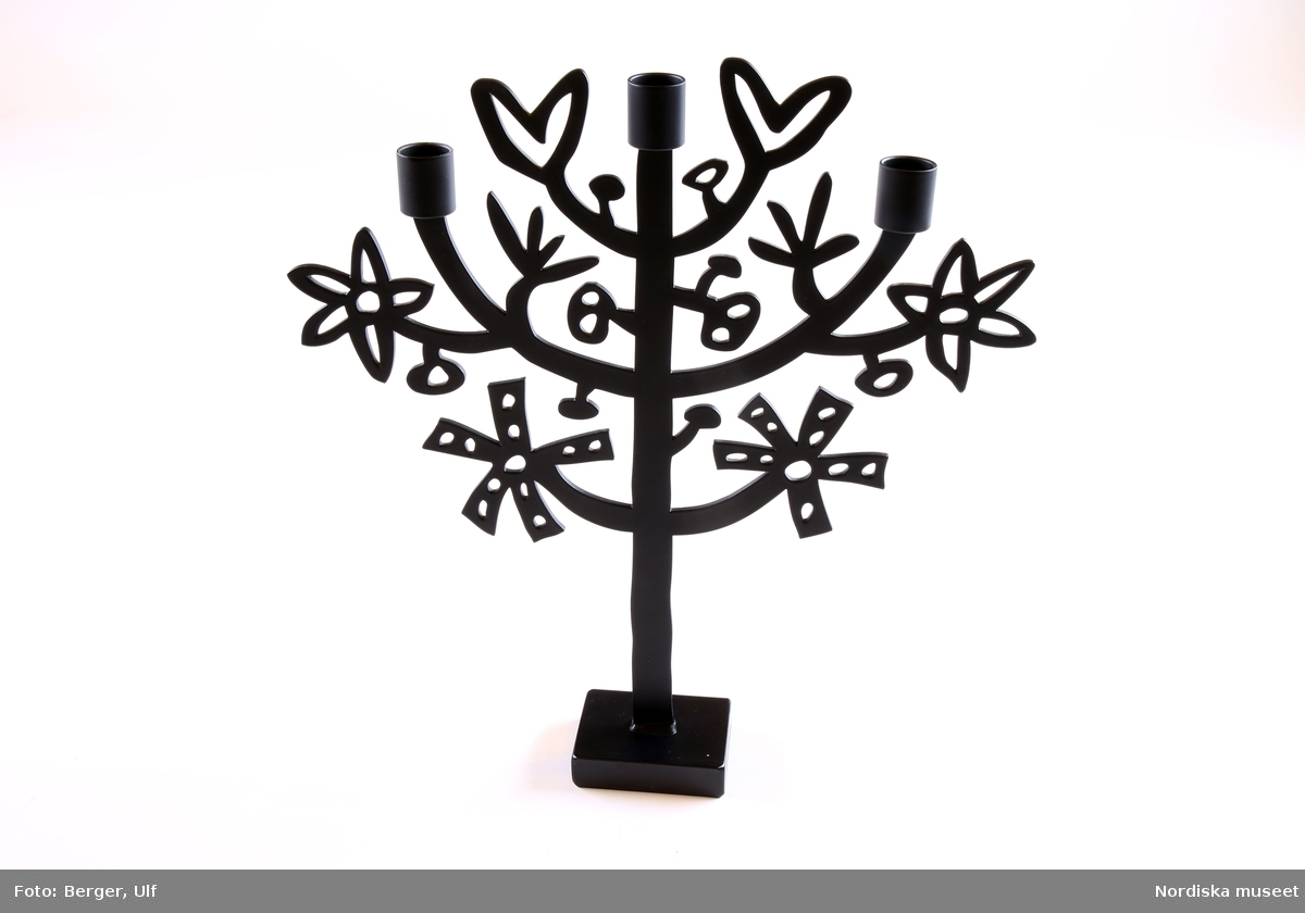 Ett livets träd.