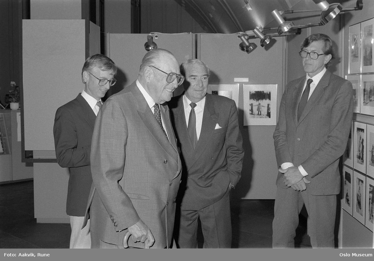 Benkow, Josef Elias (1924 - 2013)