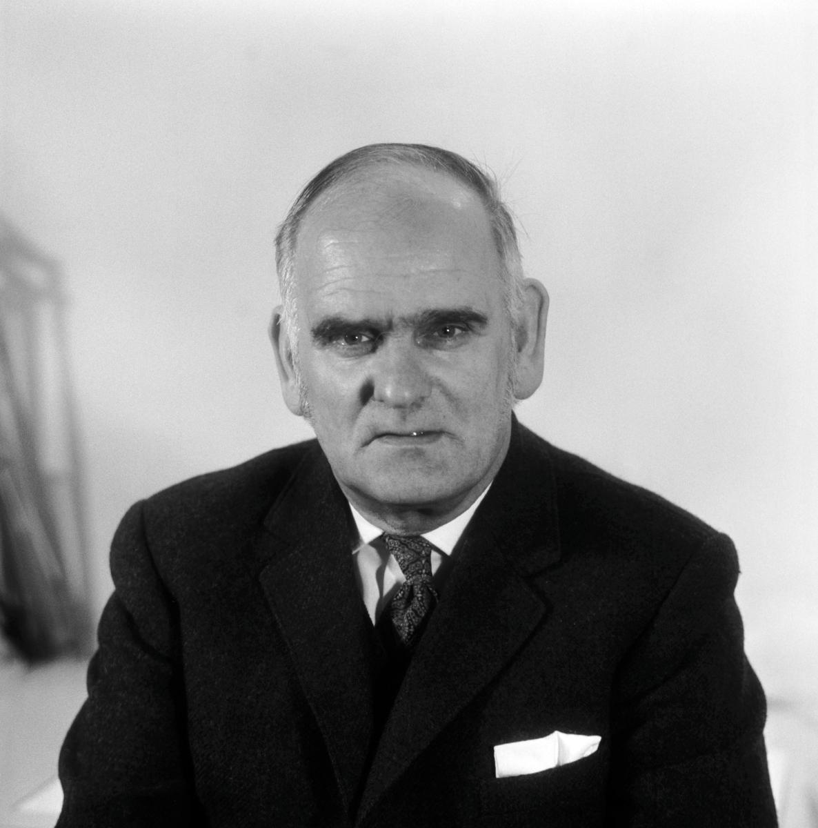 Bengt Holmqvist