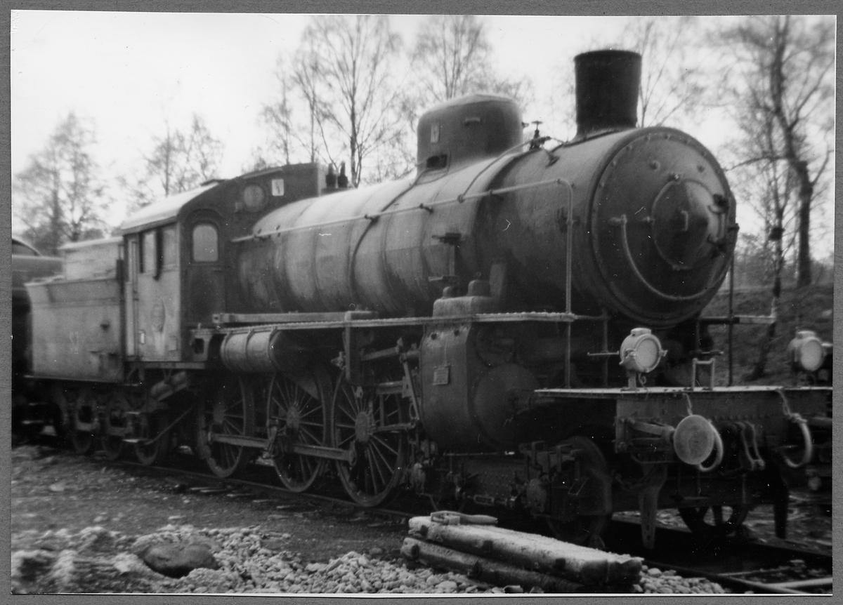 Statens Järnvägar, SJ B 1281.