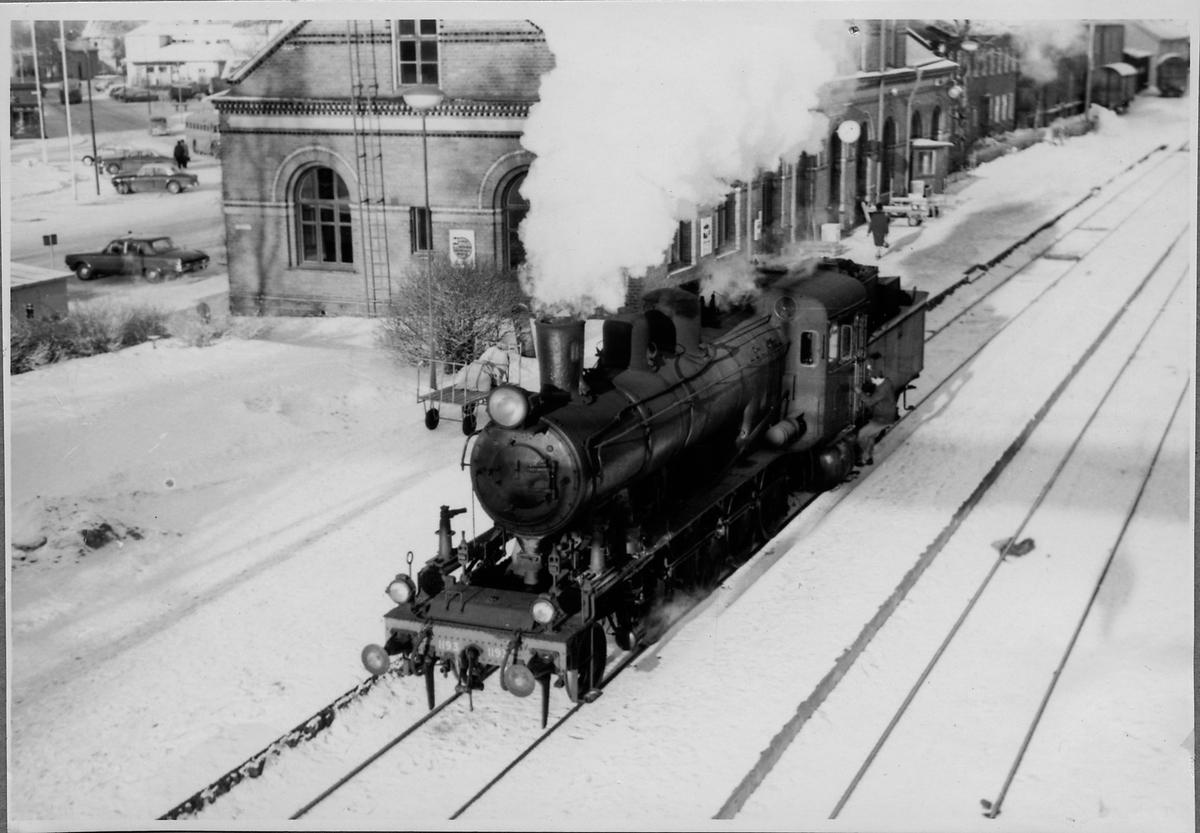 Statens Järnvägar, SJ E2 1193.